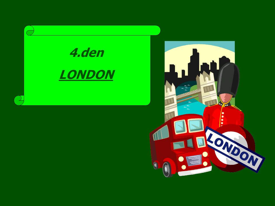 4.den LONDON