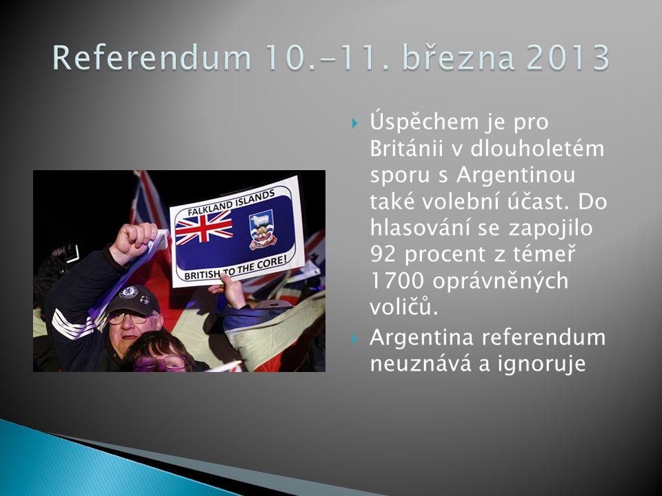 Referendum 10.-11. března 2013