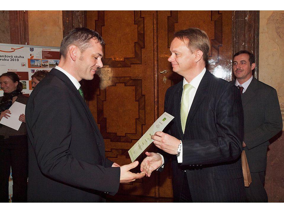 Čestné uznání…Cena české krajiny