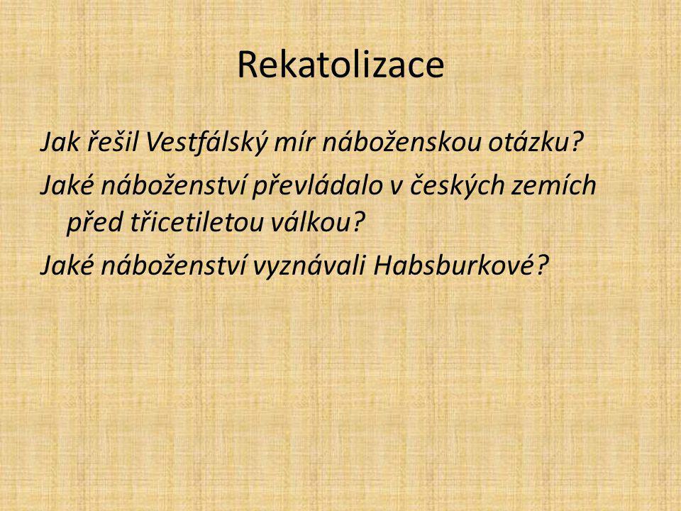 Rekatolizace
