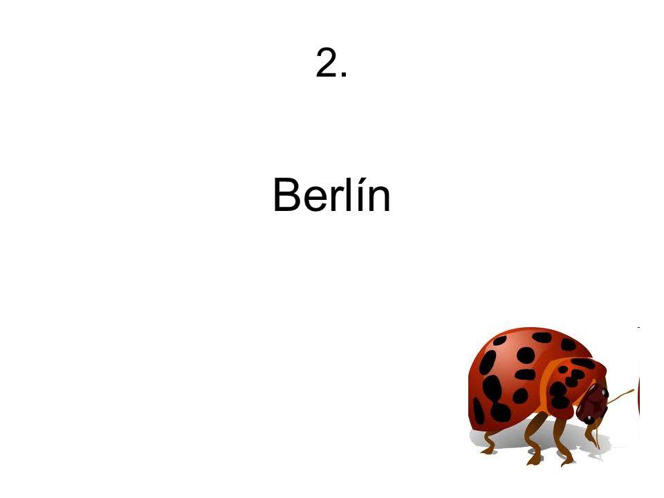 2. Berlín