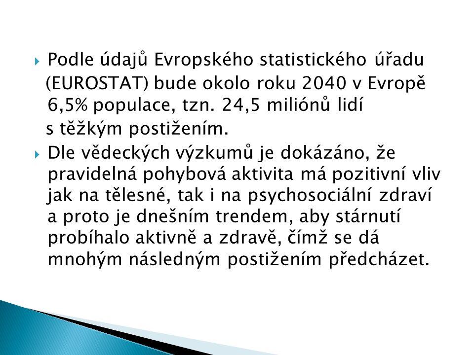 Podle údajů Evropského statistického úřadu