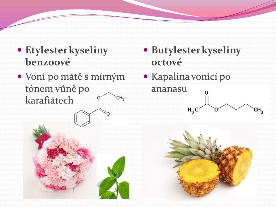 Etylester kyseliny benzoové