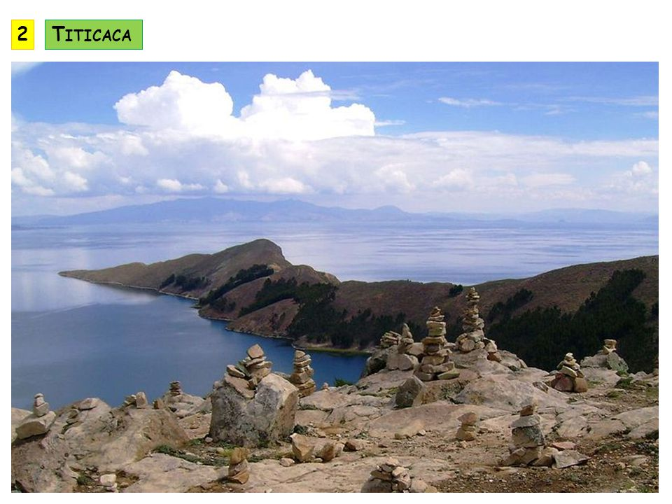 2 Titicaca