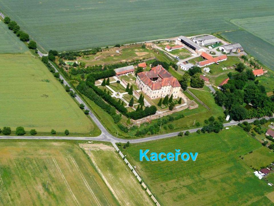 Kaceřov