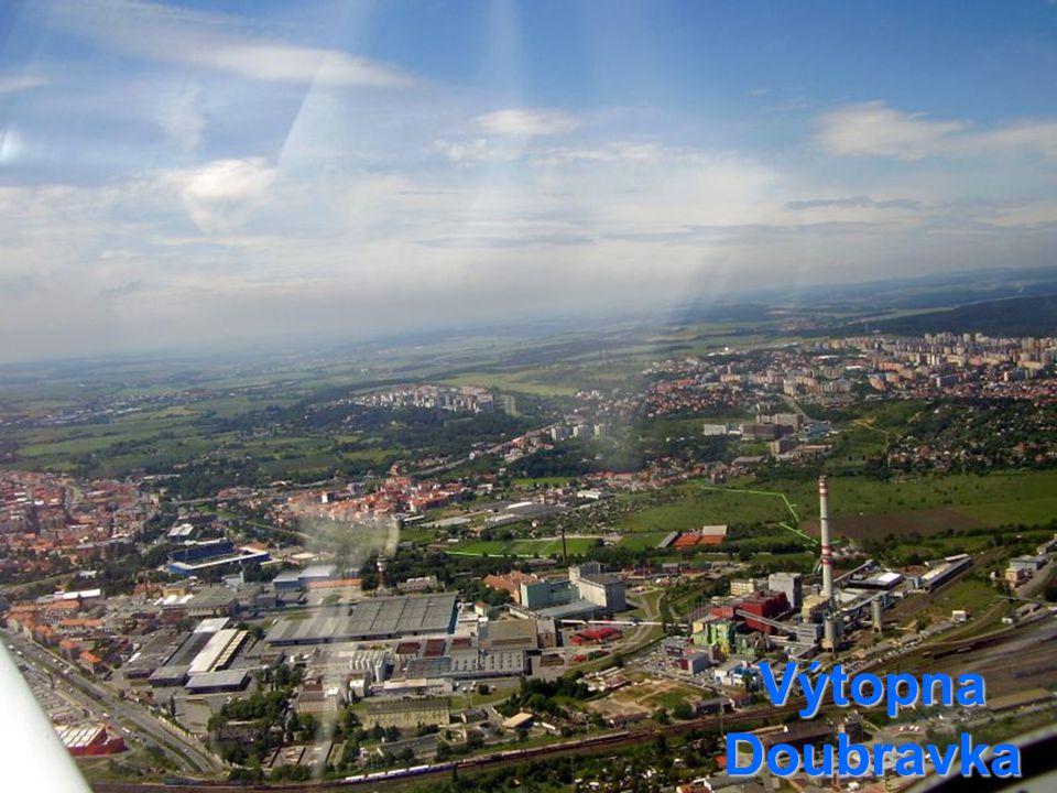 Výtopna Doubravka