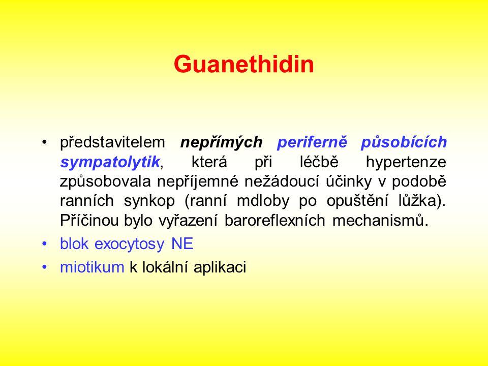 Guanethidin