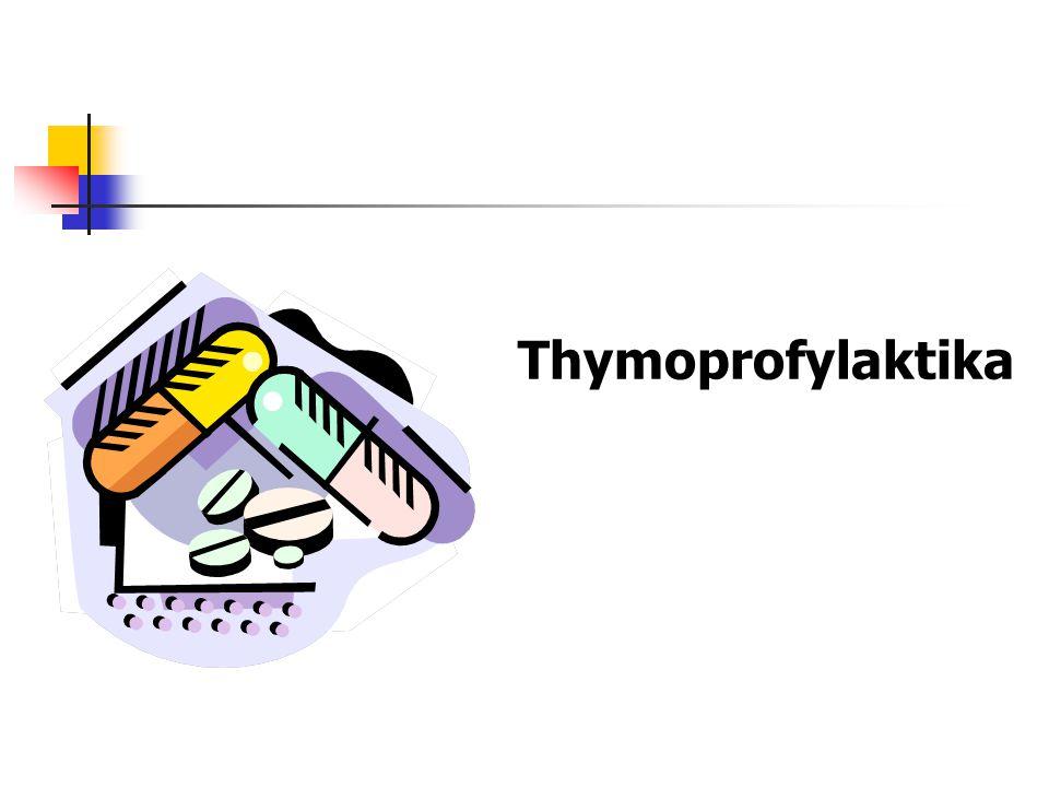 Thymoprofylaktika