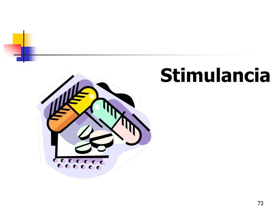 Stimulancia 73