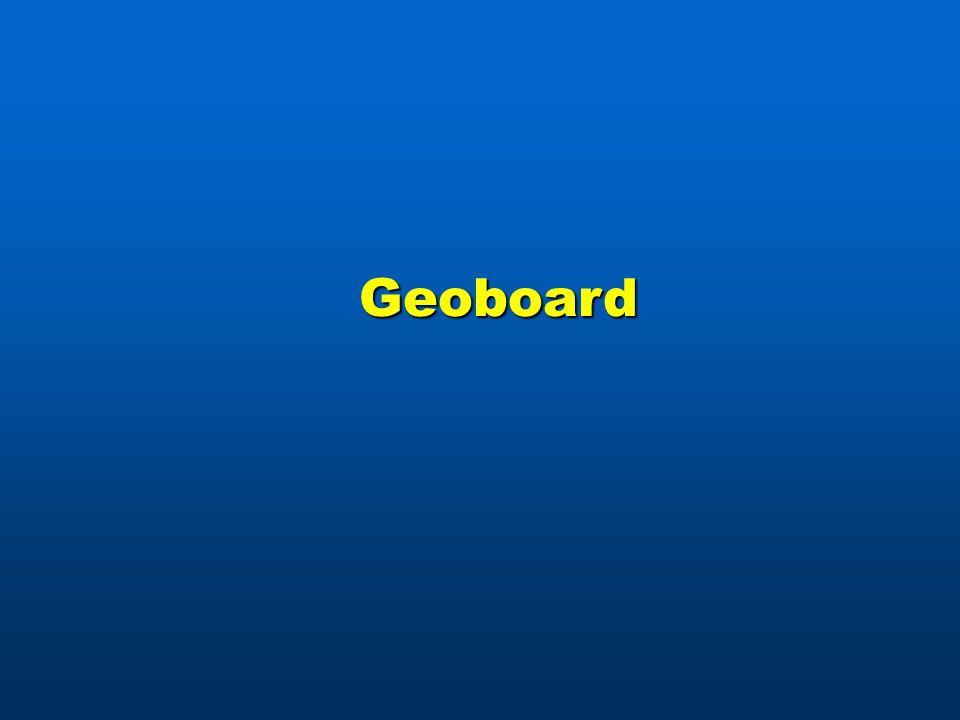 Geoboard