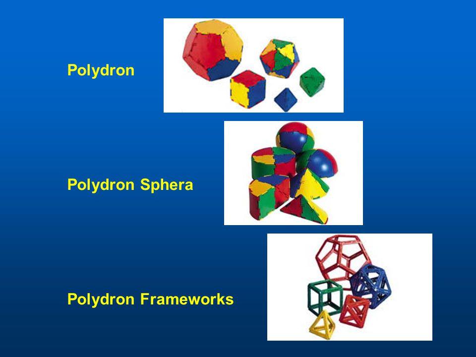 Polydron Polydron Sphera Polydron Frameworks