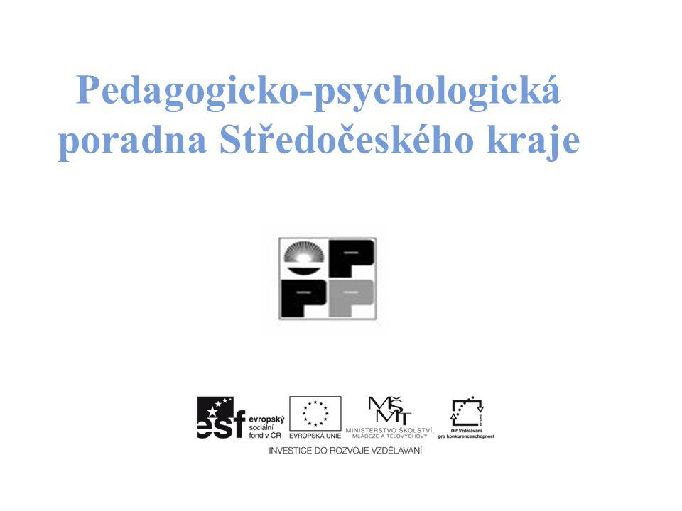 Pedagogicko-psychologická poradna Středočeského kraje