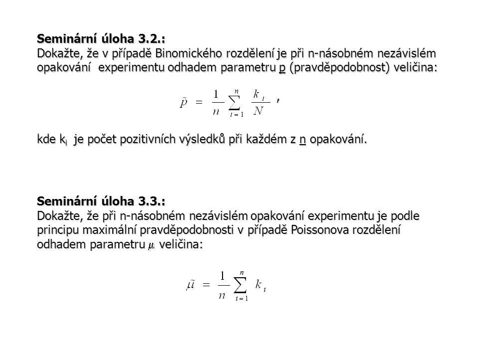 Seminární úloha 3.2.: