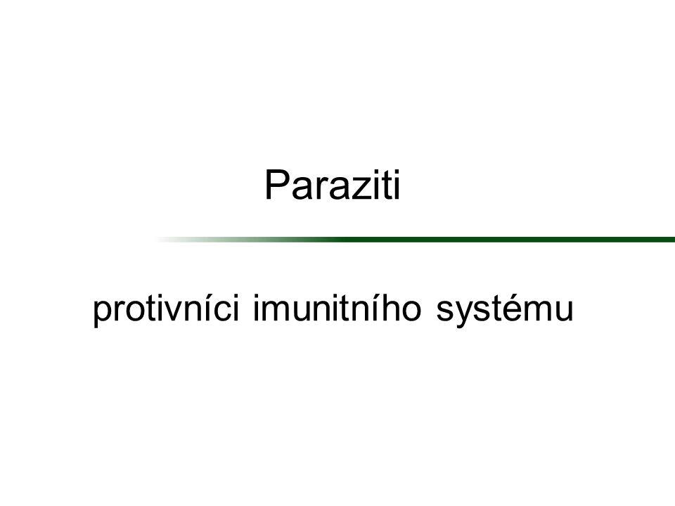 protivníci imunitního systému