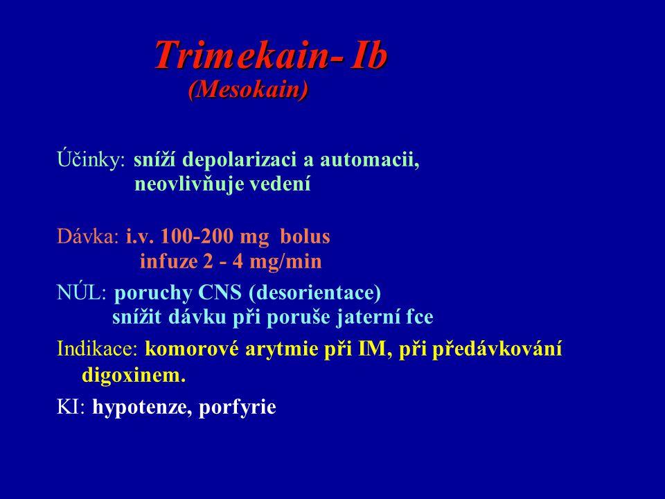 Trimekain- Ib (Mesokain)