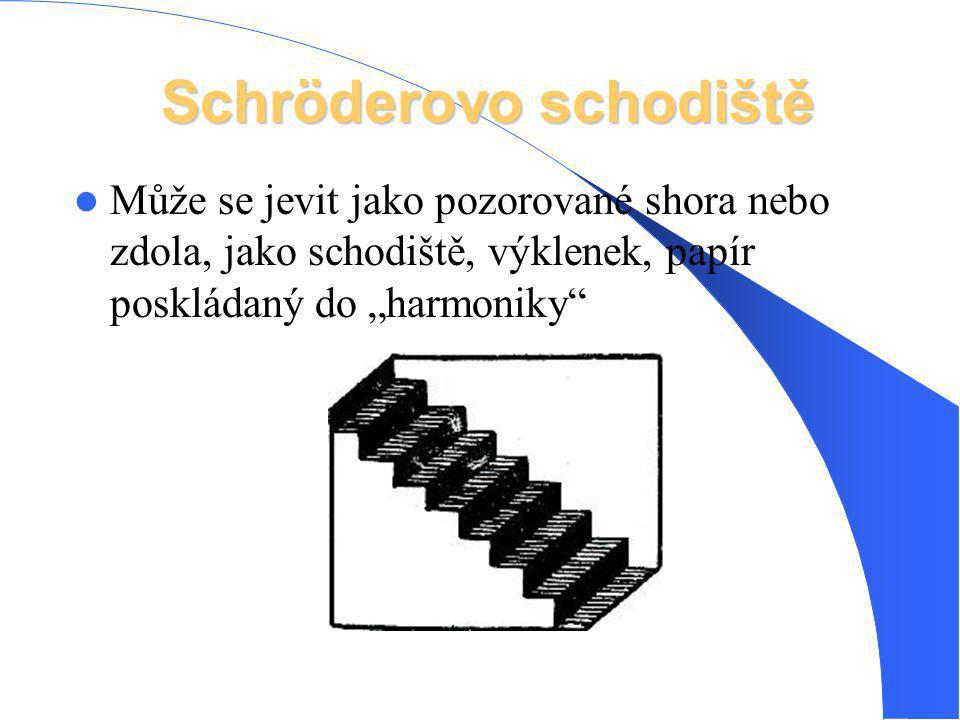 Schröderovo schodiště