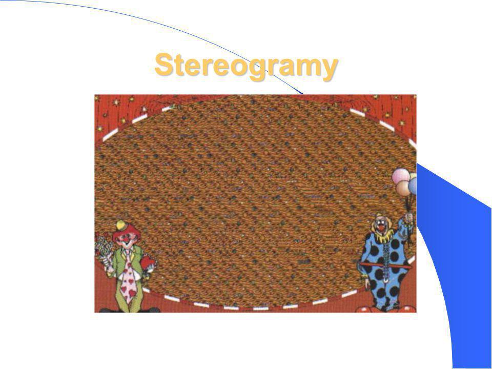 Stereogramy