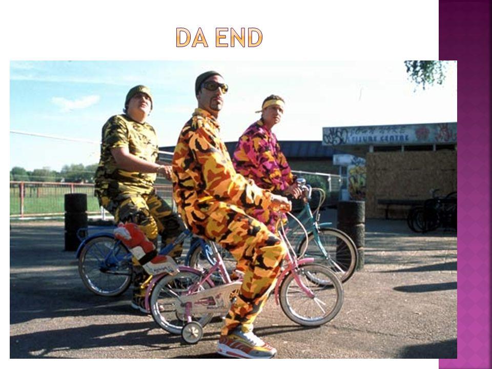 DA End