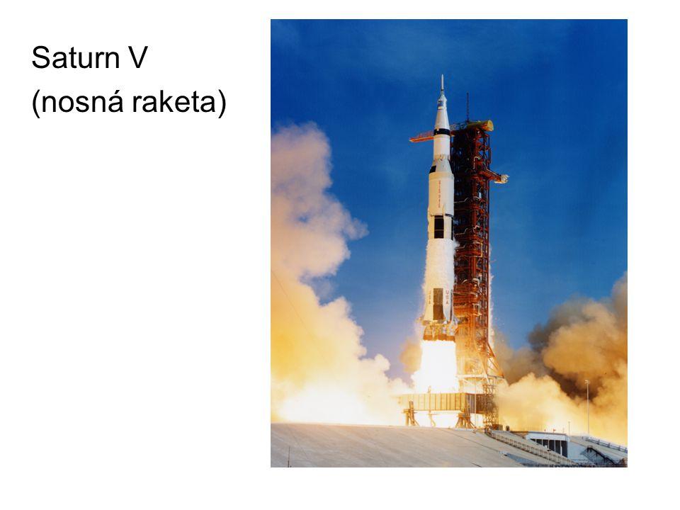 Saturn V (nosná raketa)