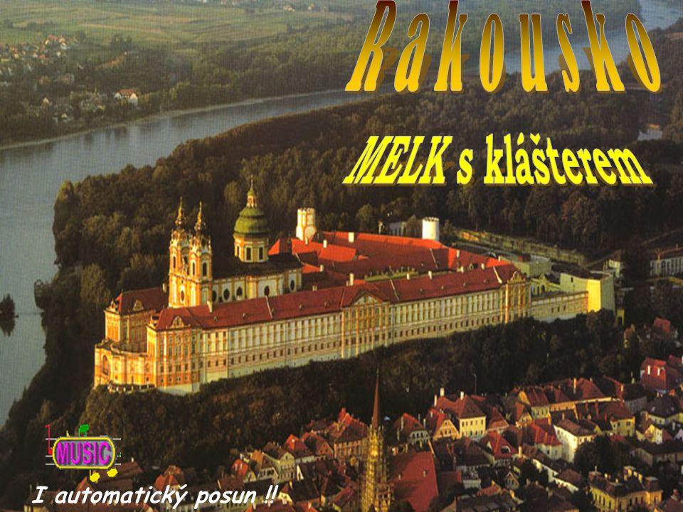 R a k o u s k o MELK s klášterem I automatický posun !!