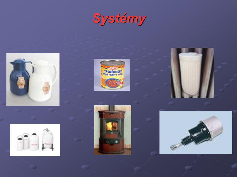 Systémy