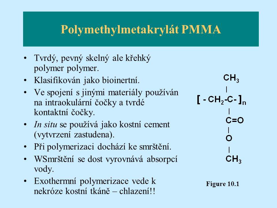 Polymethylmetakrylát PMMA