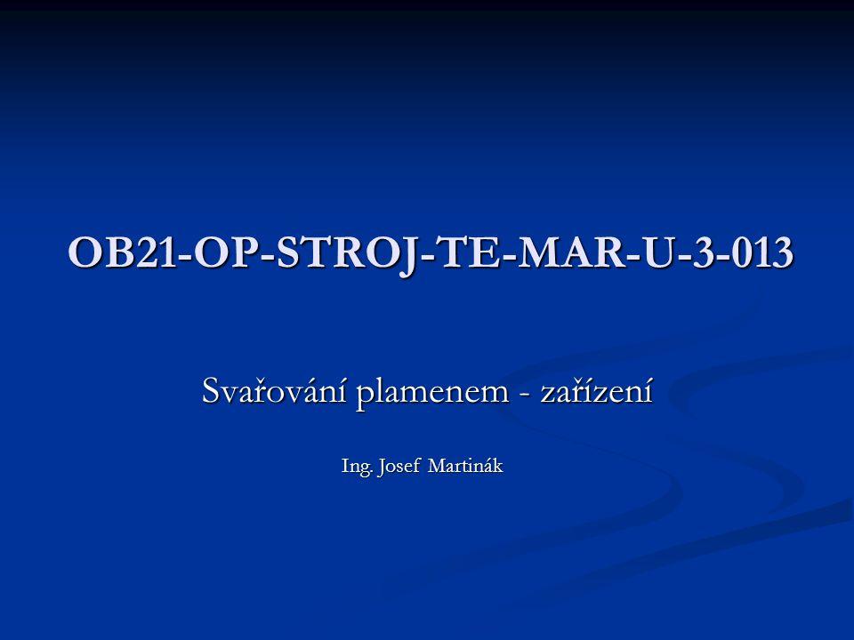 OB21-OP-STROJ-TE-MAR-U-3-013