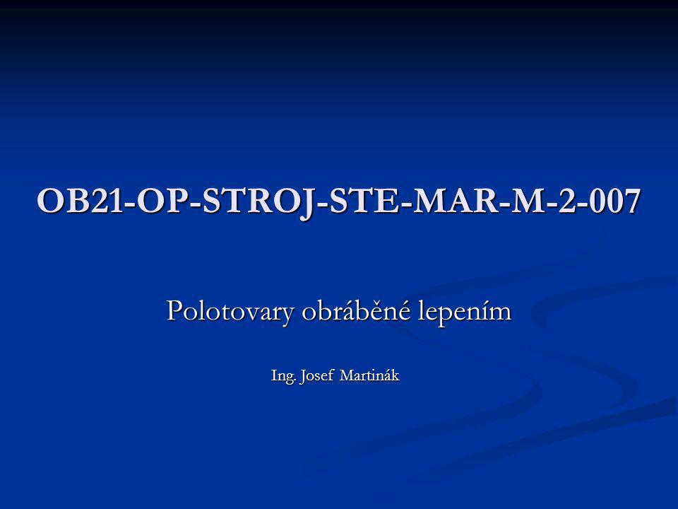 OB21-OP-STROJ-STE-MAR-M-2-007