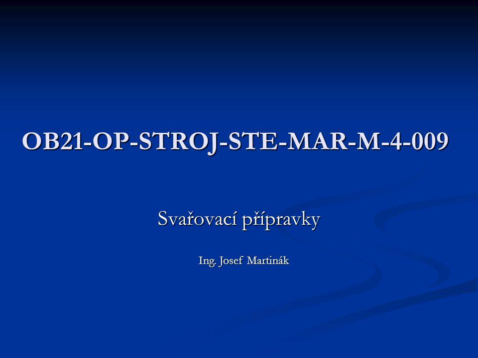 OB21-OP-STROJ-STE-MAR-M-4-009