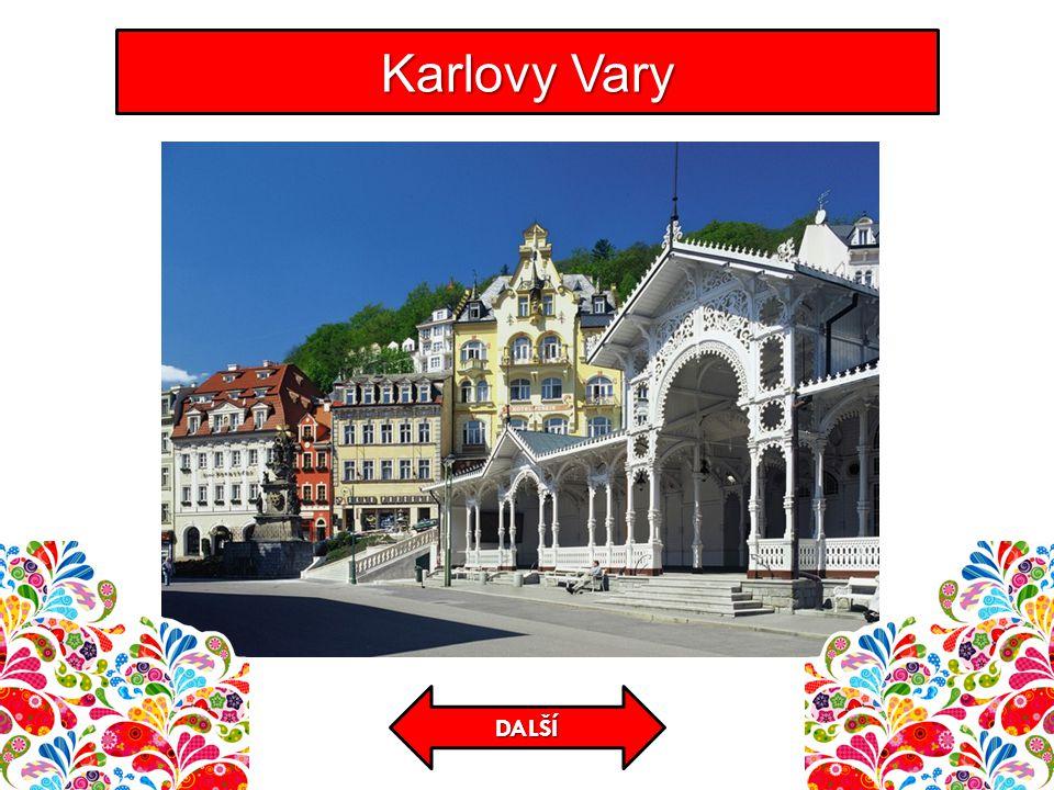 Karlovy Vary DALŠÍ
