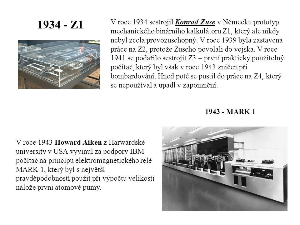 1934 - Z1