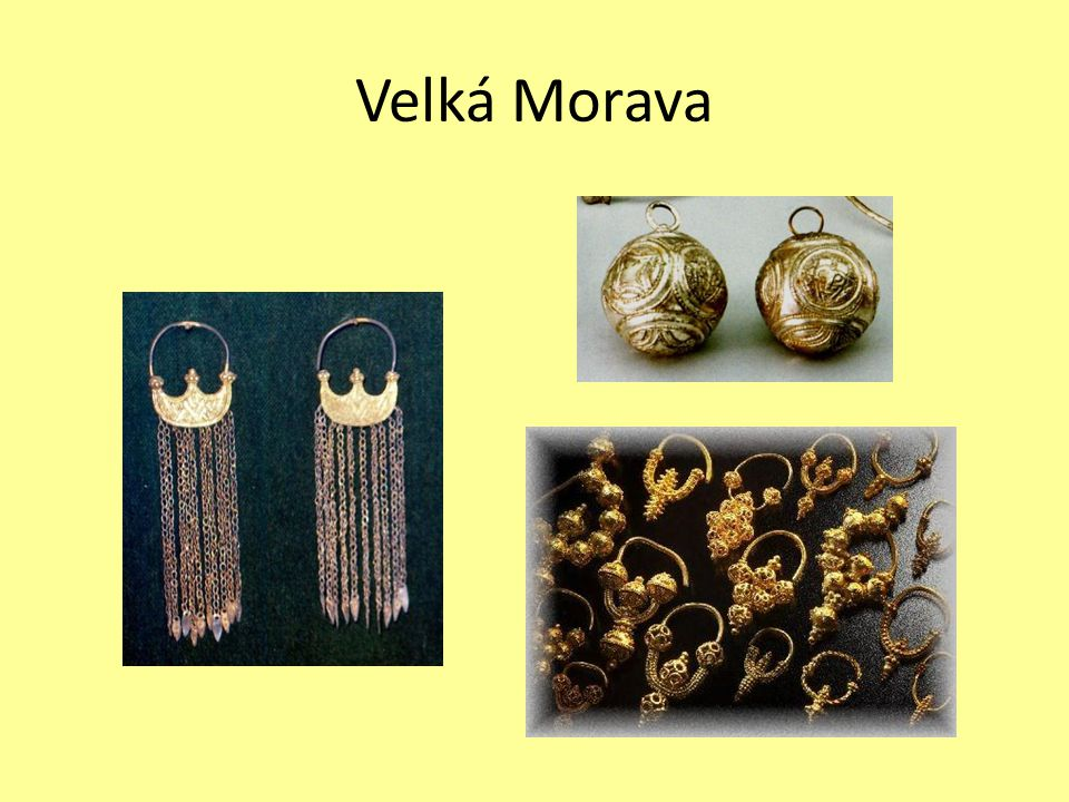 Velká Morava http://uhm-prednasky.fpf.slu.cz/uploads/images/umeni_velke_moravy/web_lunicove_nausnice.jpg.