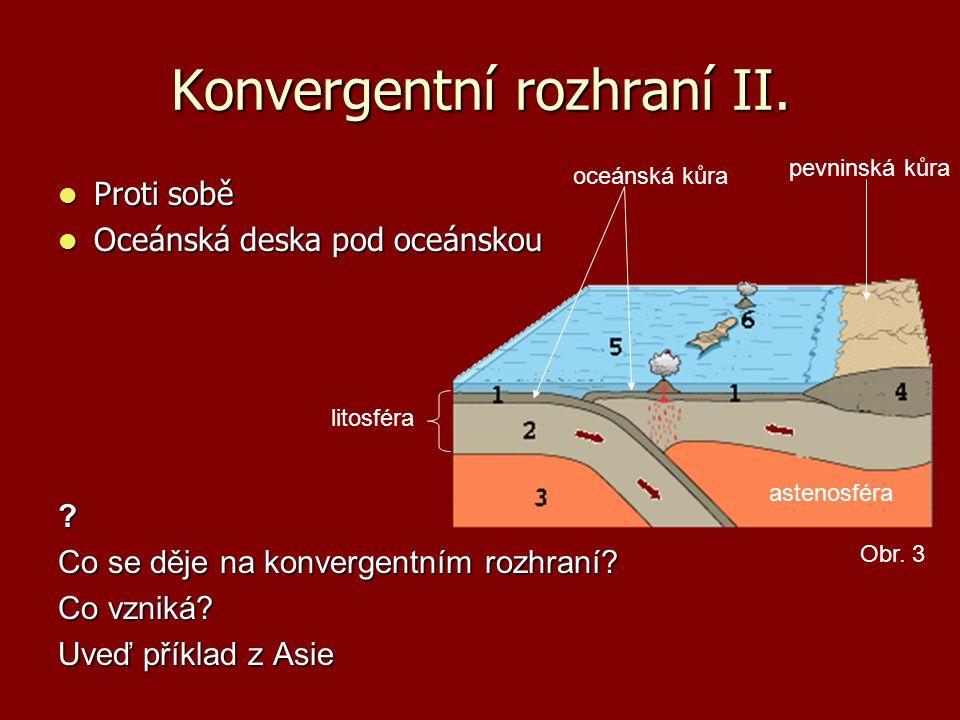Konvergentní rozhraní II.