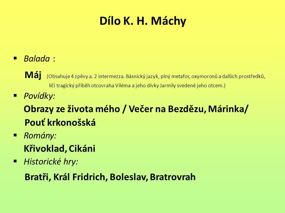 Bratři, Král Fridrich, Boleslav, Bratrovrah