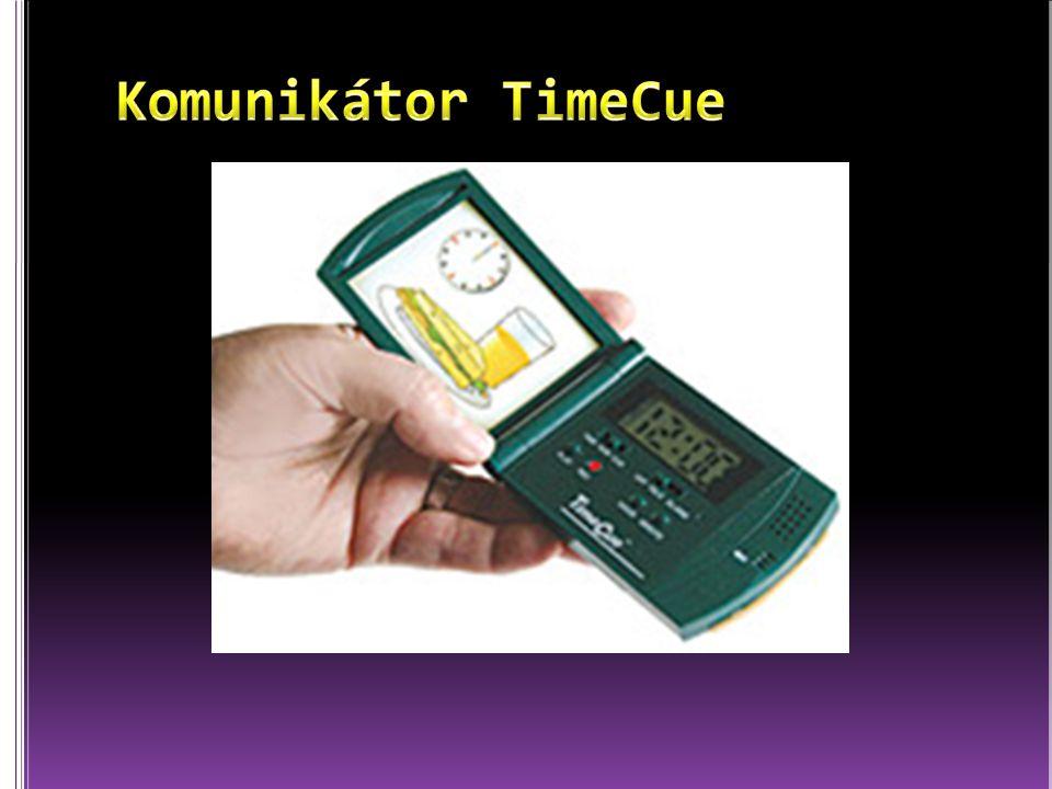 Komunikátor TimeCue