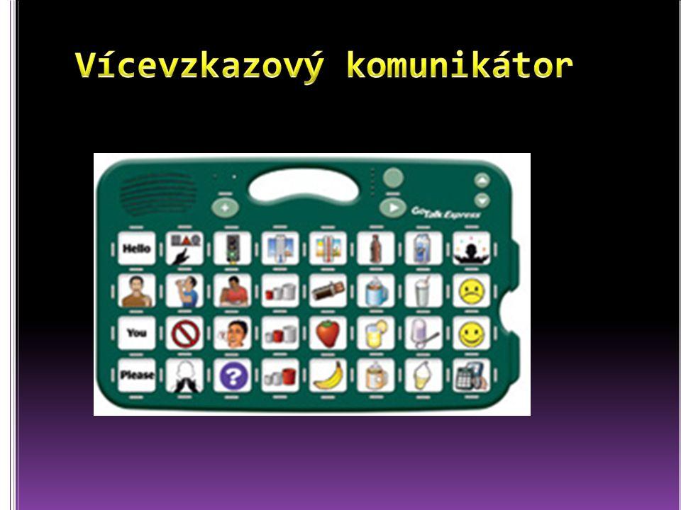 Vícevzkazový komunikátor