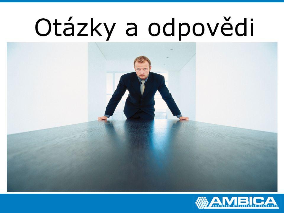 Seminář MIS NAVI 20.2.2008 Otázky a odpovědi Ambica s.r.o.