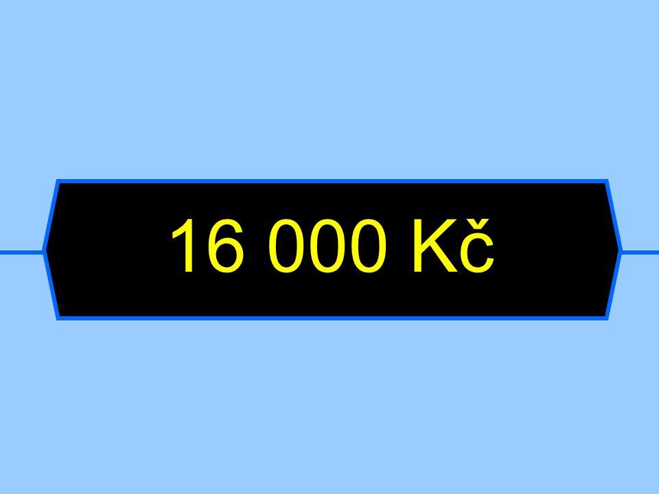 16 000 Kč