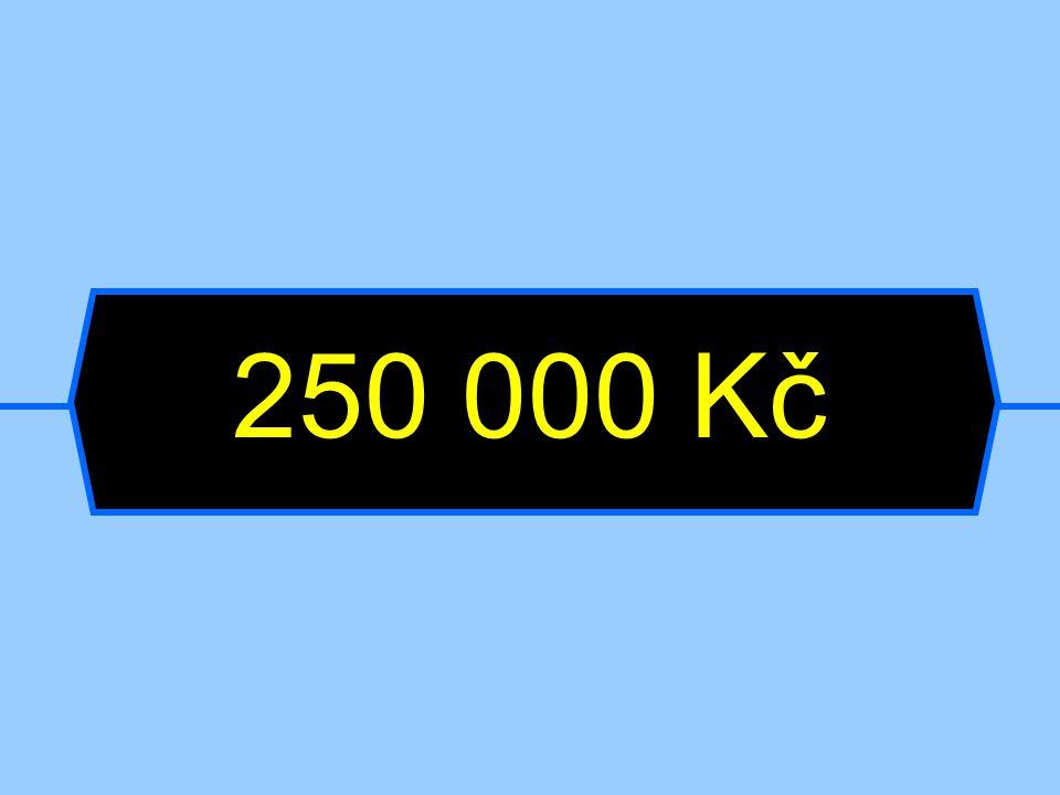 250 000 Kč