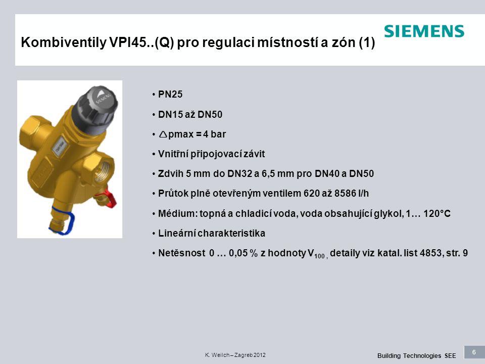 Kombiventily VPI45..(Q) pro regulaci místností a zón (1)