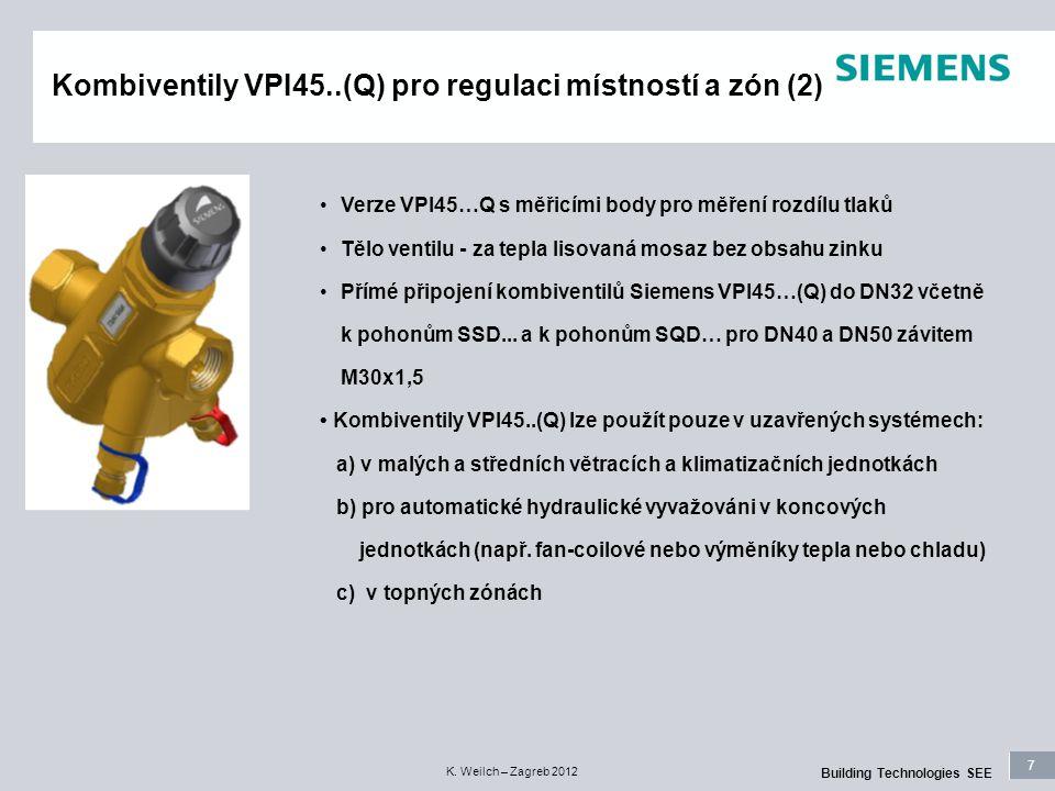 Kombiventily VPI45..(Q) pro regulaci místností a zón (2)