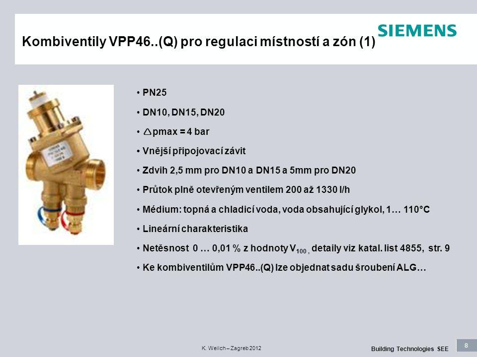 Kombiventily VPP46..(Q) pro regulaci místností a zón (1)