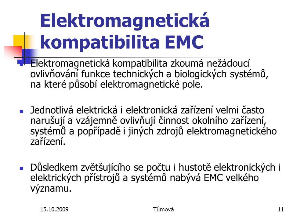 Elektromagnetická kompatibilita EMC