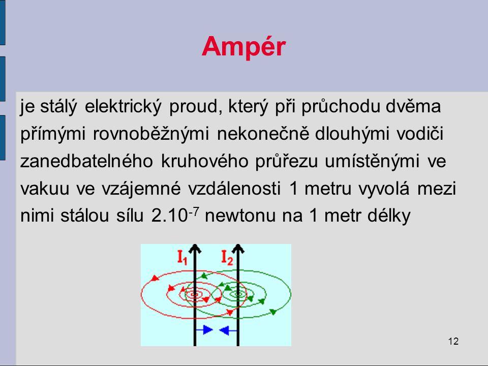 Ampér