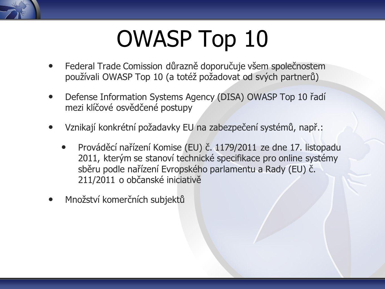 06 April 2017 OWASP Top 10.