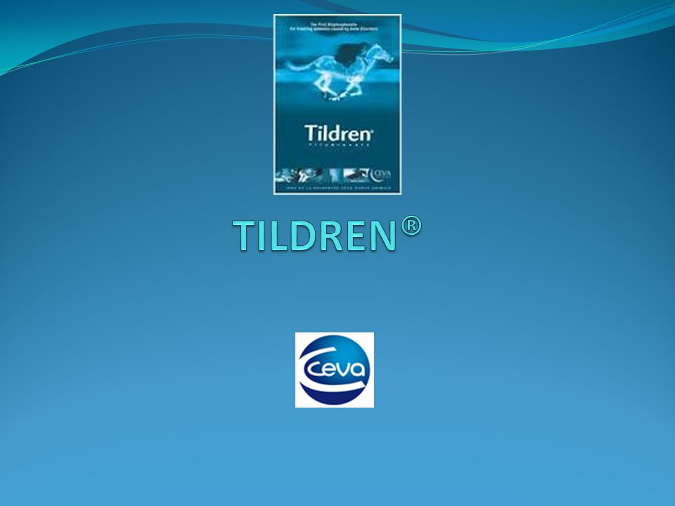 TILDREN®
