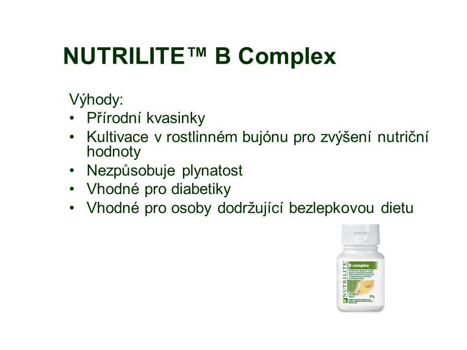 Kultivace v rostlinném bujónu pro zvýšení nutriční hodnoty