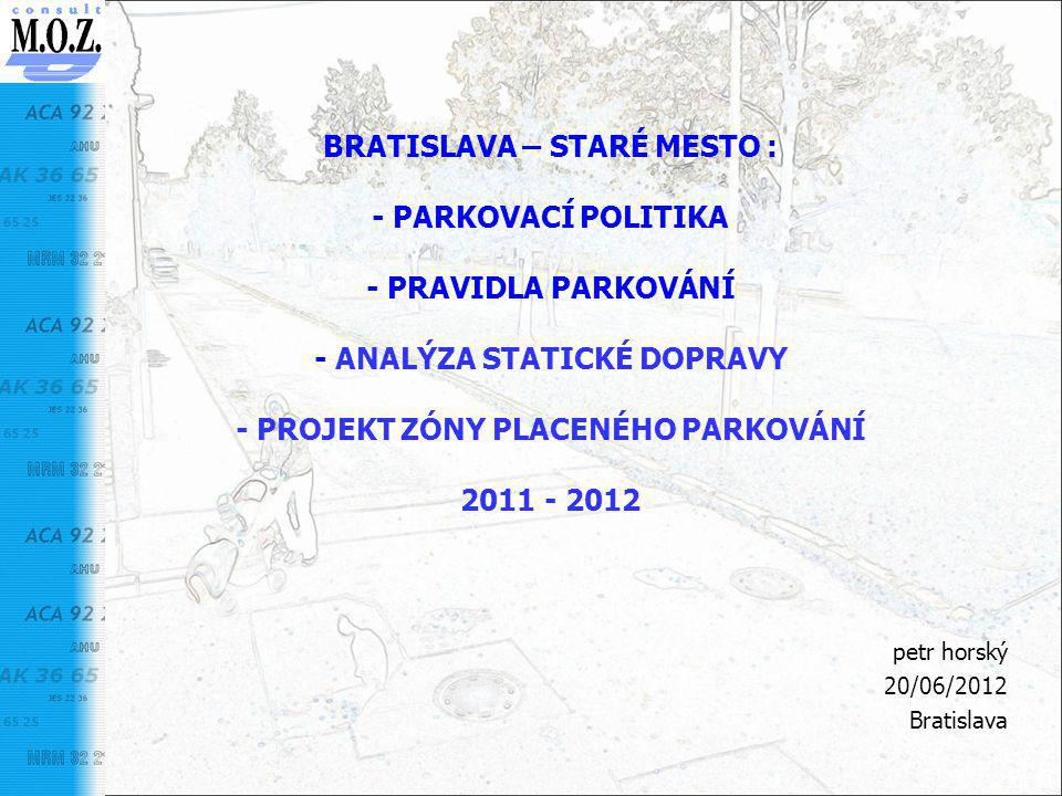 petr horský 20/06/2012 Bratislava