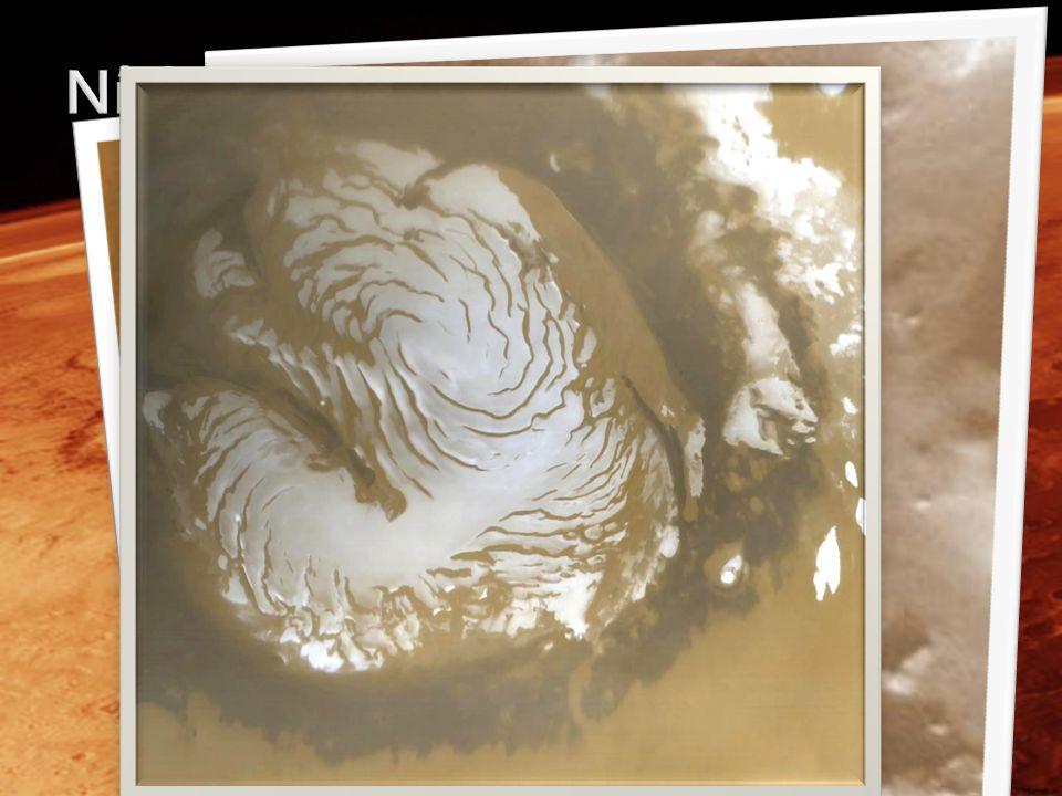 Nízké průlety Jižní pol Smile kráter:)