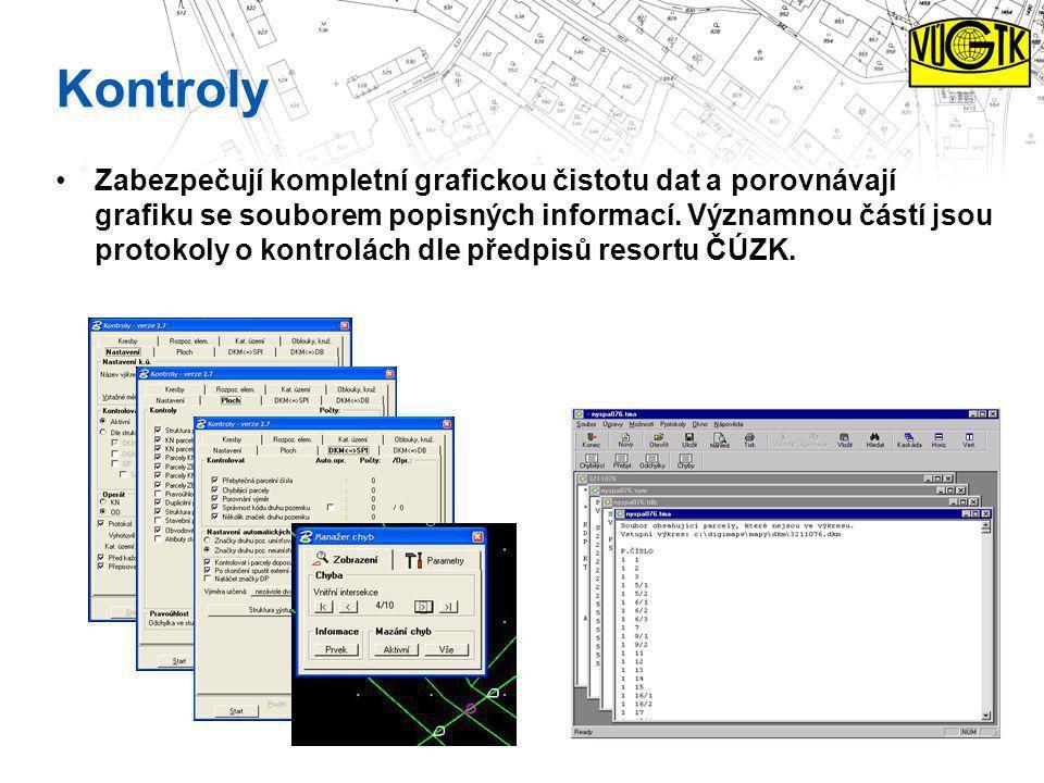 Kontroly
